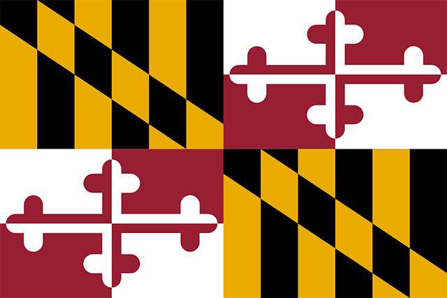 Criminal Records in Maryland